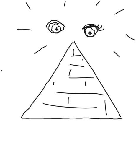 iWaywardspirit's new currency with the illuminati-seeing philosophy