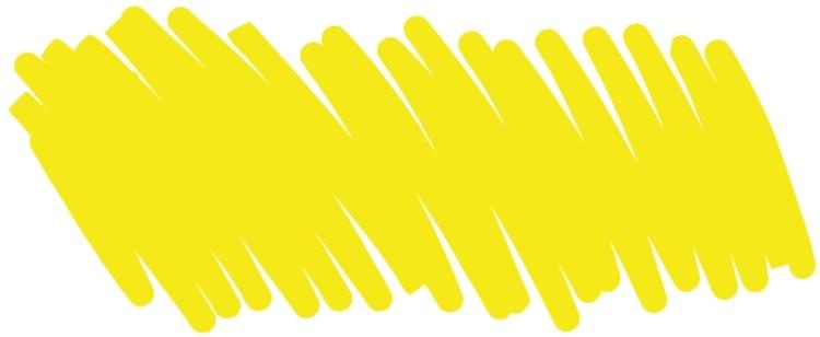 Waywardspirit Art Yellow