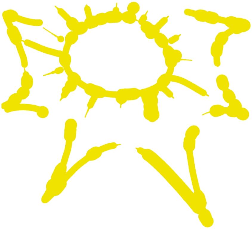 Waywardspirit Art- Te Sun by Jessica LeBaron