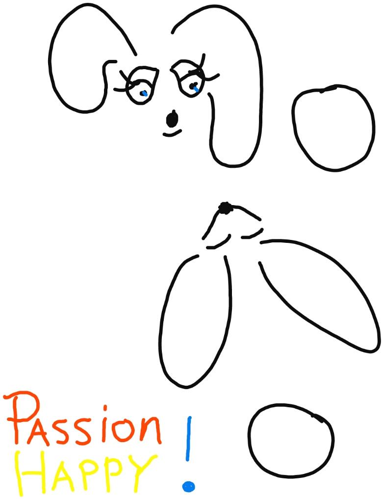 Passion Happy